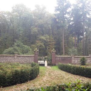 begraafplaats Slangenburg