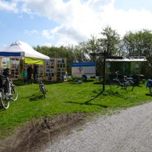 fietsdag Staatsbosbeheer Rijkswaterstaat