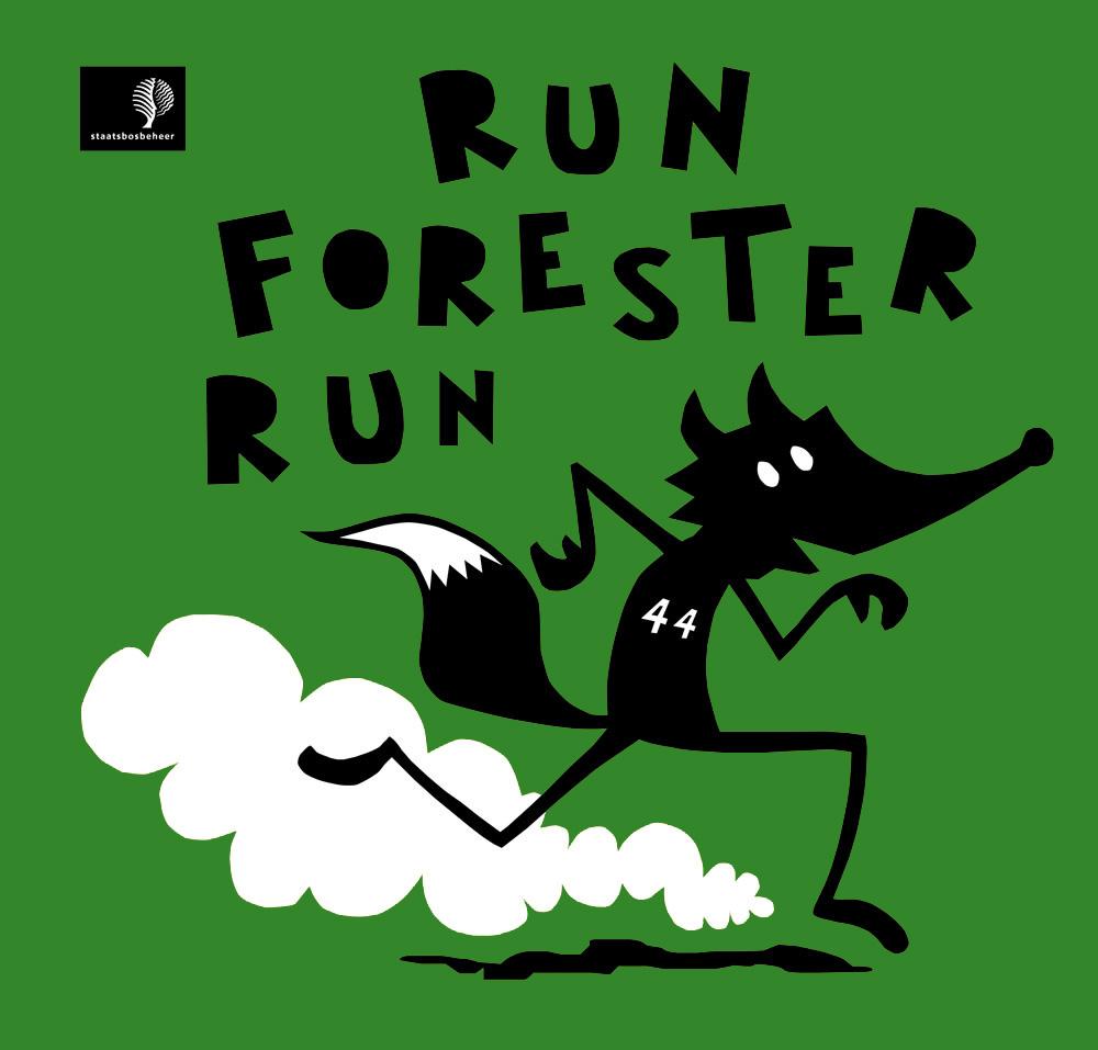 Logo RunForesterRun