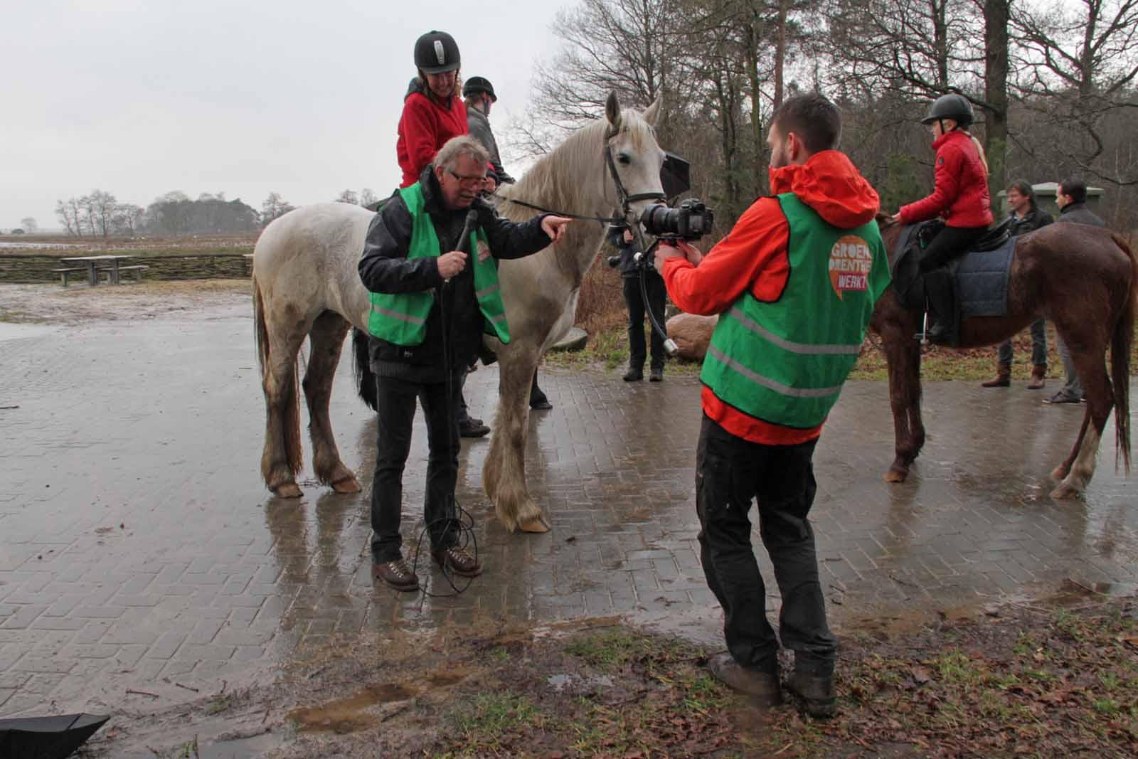 Groen Drenthe Werkt!