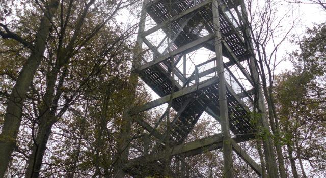 Uitkijktoren Poolshoogte