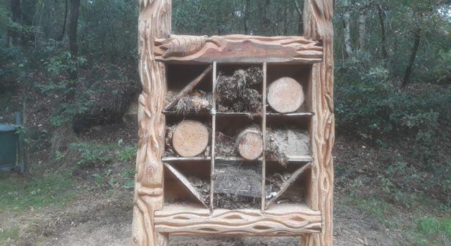 Insectenhotel