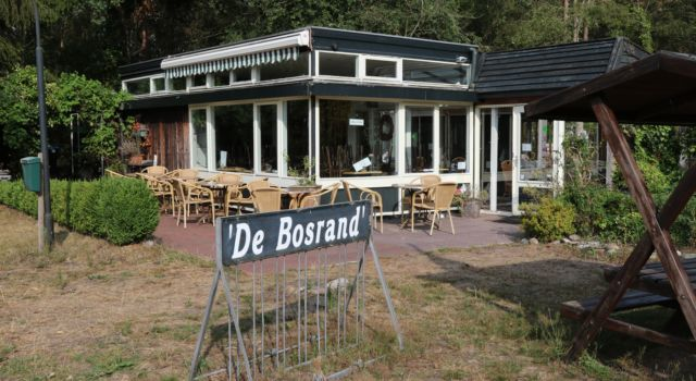 oude Theehuis Bosrand