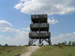 toren kale duienen