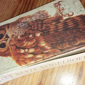 Het Beste Vogelboek van Reader's Digest