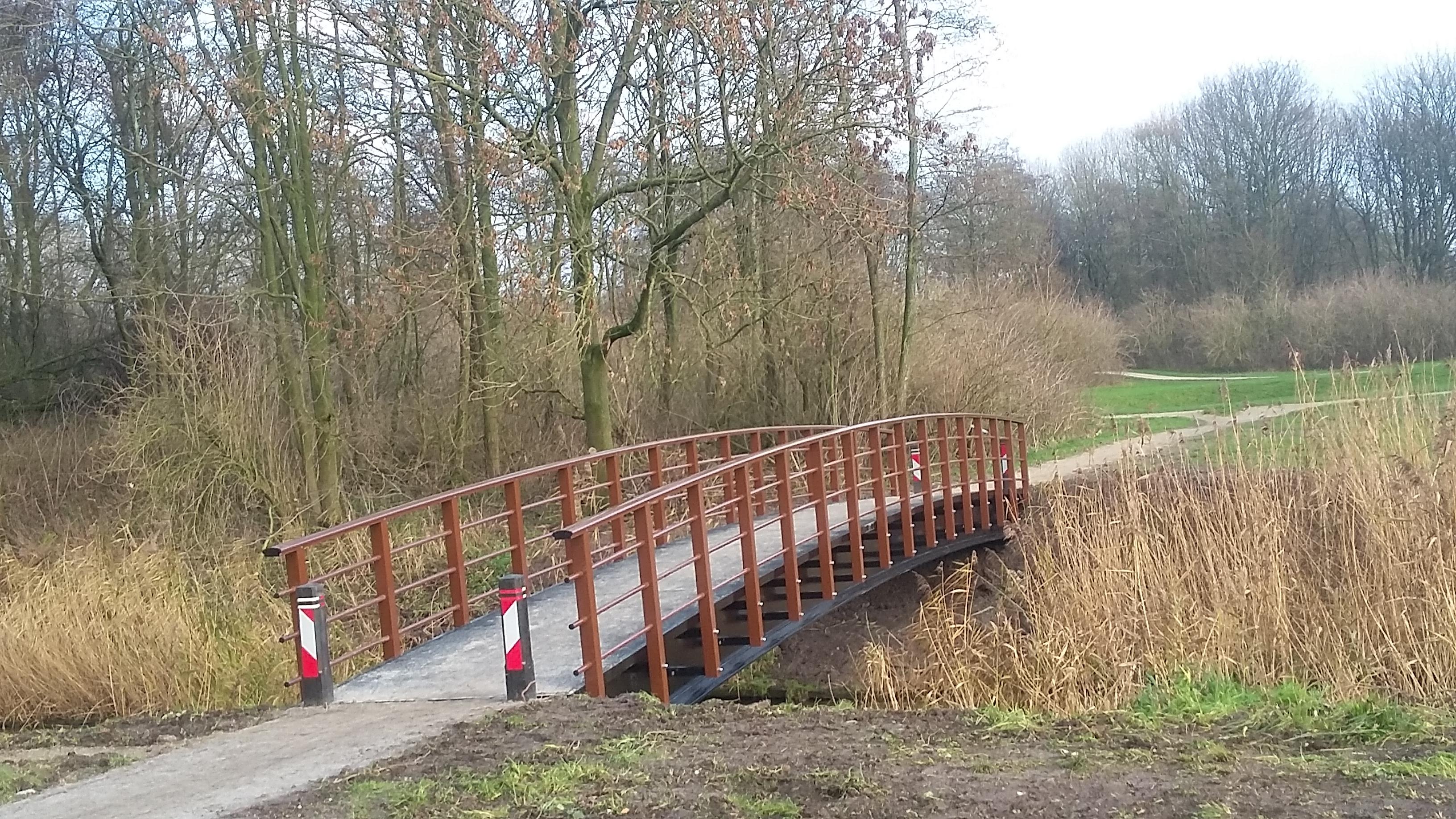 Nieuwe Wisentbrug 2