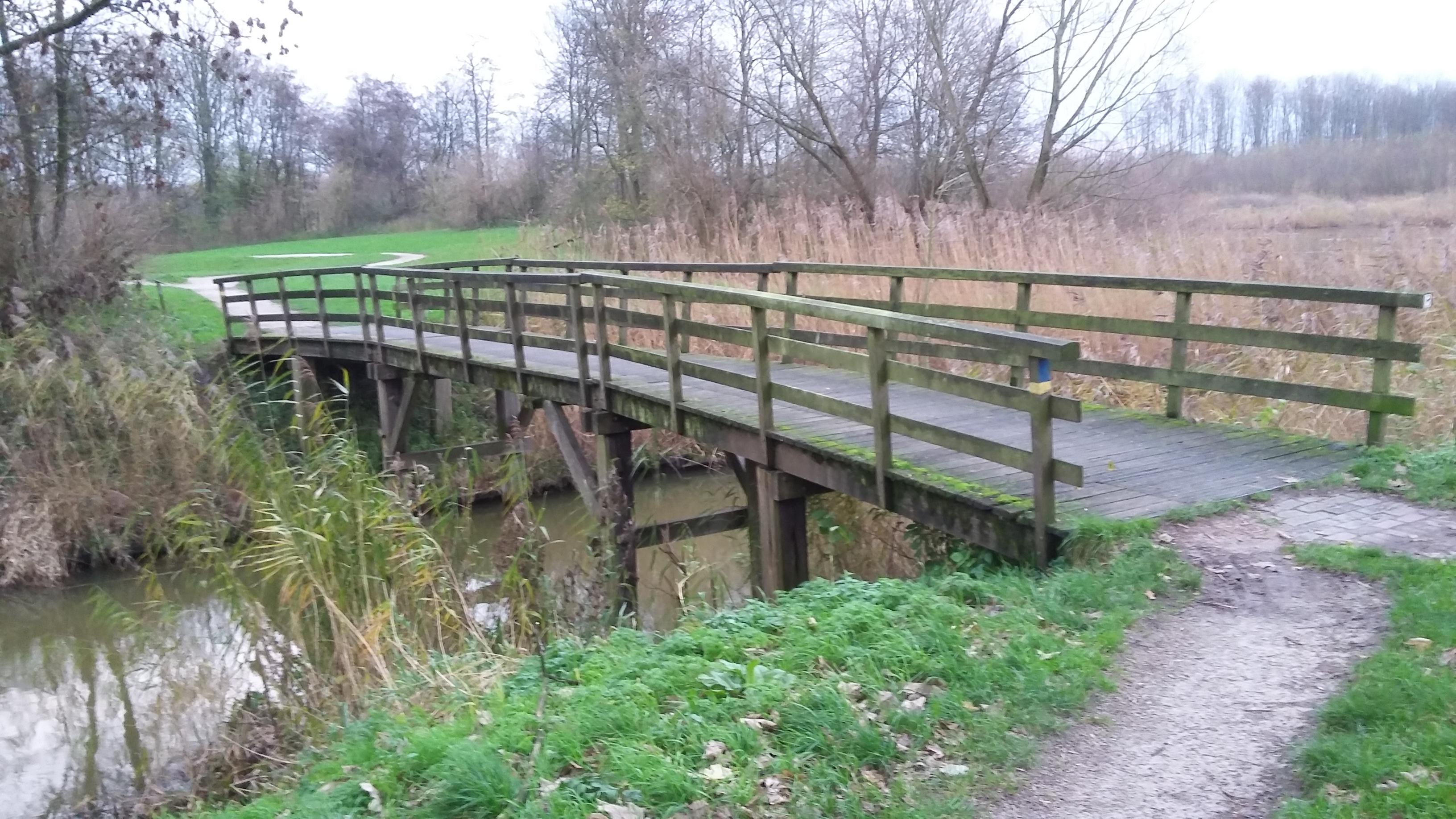 Oude Wisentbrug