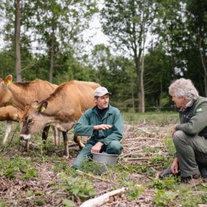 kuinderbos natuurinclusieve landbouw