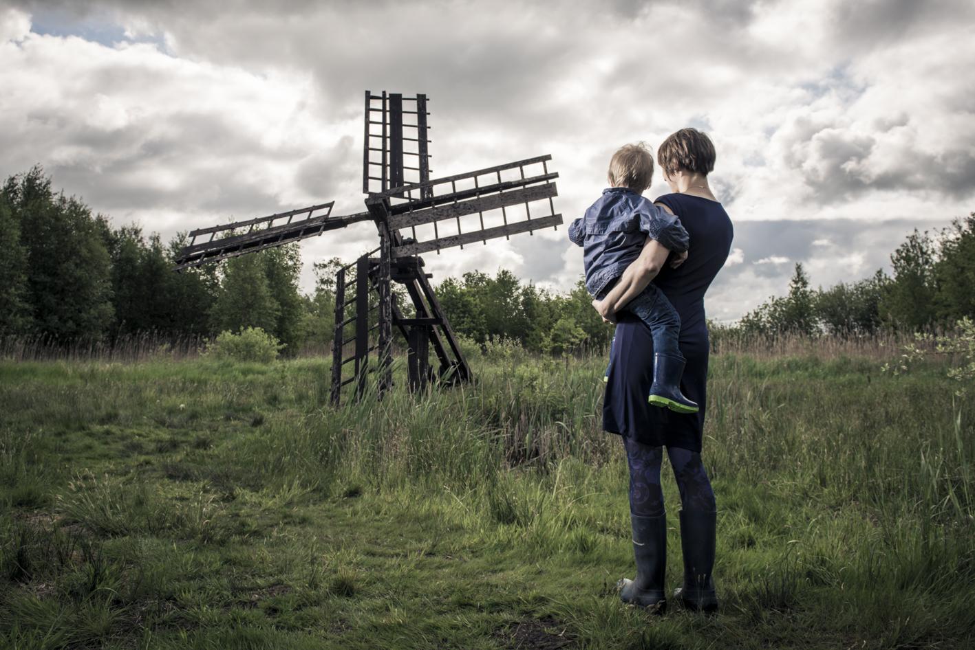 De Deelen. Foto: Maarten de Kok/Veenbrand.