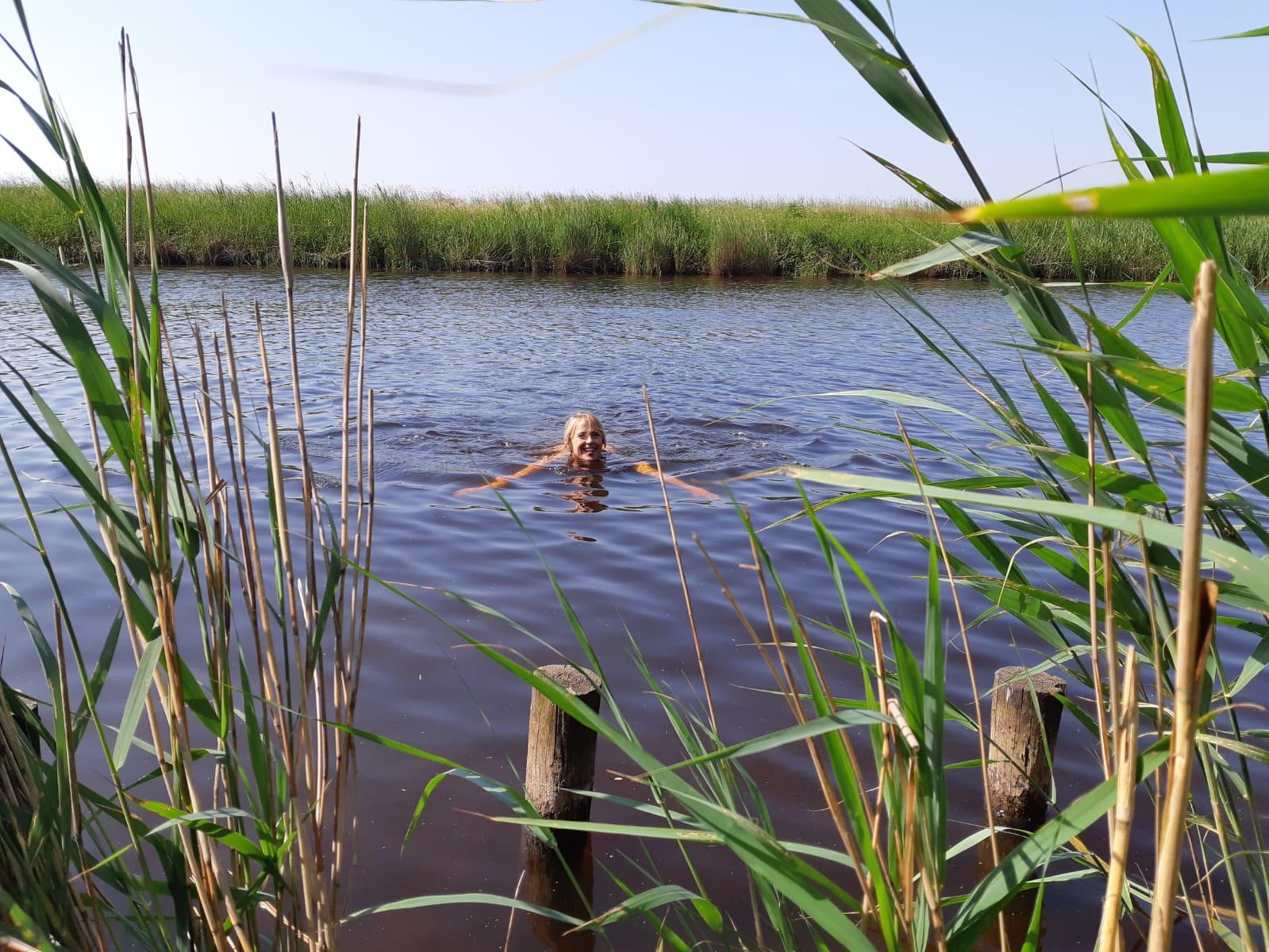 20180528 Zwemmen Annet De Jong Groningen