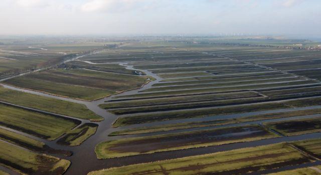 Fotograaf: Tom Kisjes - De polder Zeevang
