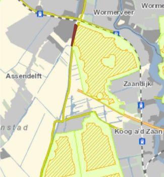 weidevogelkerngebied Guisveld
