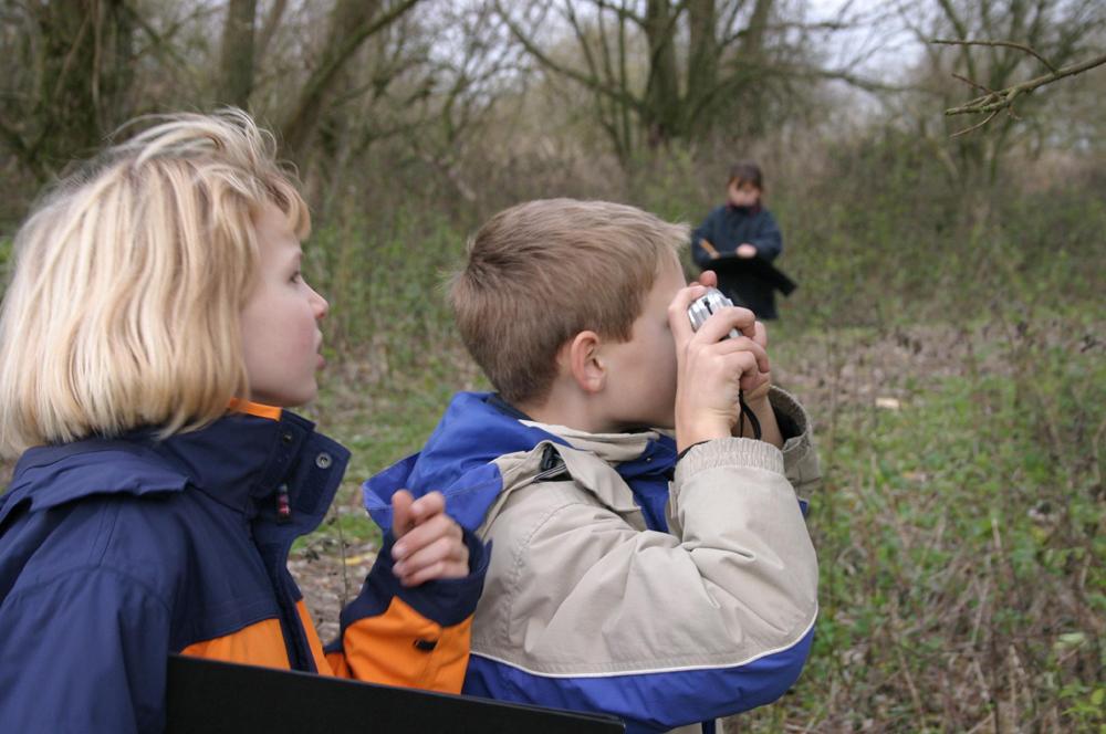 kinderen-natuur