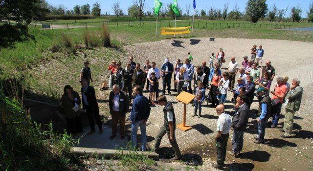 opening Oostvaardersveld