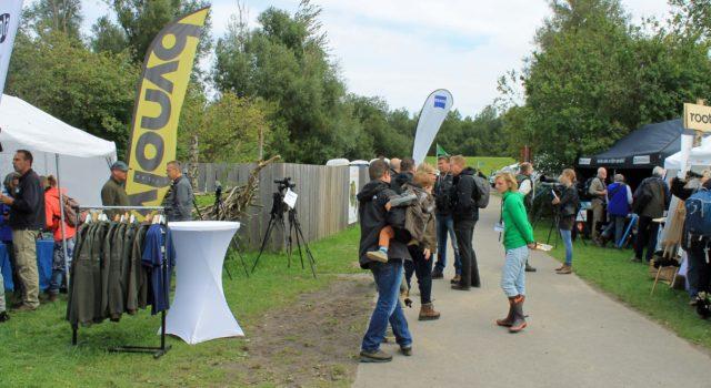 Foto vogelfestival