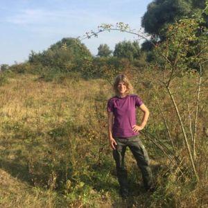 BBL Leerling Bos- en Natuurbeheer