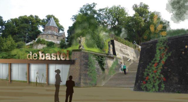 entreegebouw de Bastei