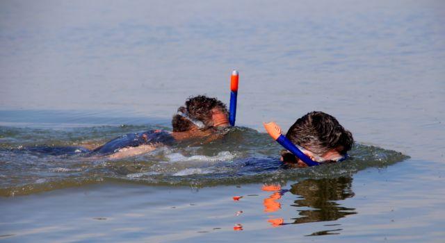 Snorkelexcursie
