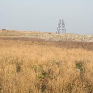 De Kaap op Rottumeroog