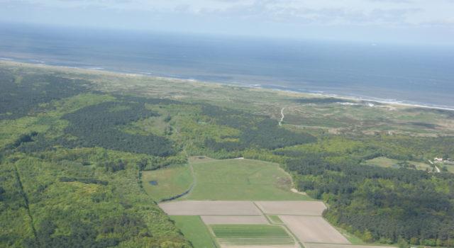 De Dennen Schettersweid Texel