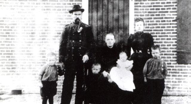 familie Min Texel