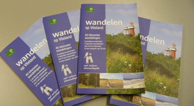Design Wandlen 40 kilometer wandelen op vlieland negen nieuwe wandelroutes vlieland